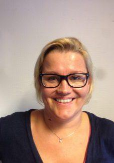 Jeanette Grøgaard, Kontor, booking ansvarlig, regnskap